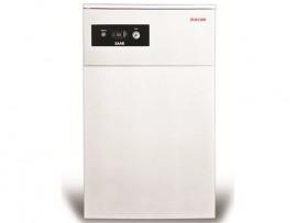 Напольный газовый котел Атон SAAB