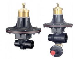 Регулятор газа RP/011-AP