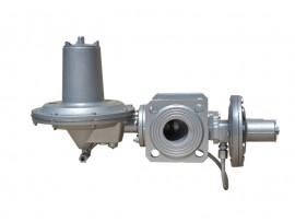 Регулятор газа РДНК-1000