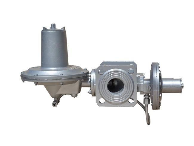 Регуляторы давления газа РДНК-400М