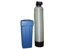 Система умягчения воды автоматическая
