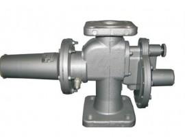 Регулятор газа РДСК-50-БМ