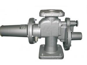 Регулятор давления газа РДСК-50-М1