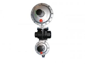 Регулятор давления газа Pietro Fiorentini Dival 500 BP DN25