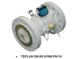 Газовый счетчик TZ/Fluxi