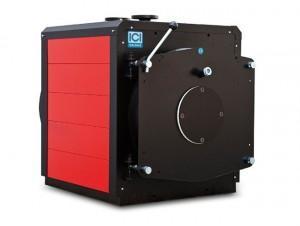 Промышленный котел ICI Caldaie REX 35 F (350 кВт)