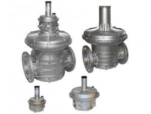 Газовый регулятор давления MADAS RG/2MC