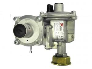 Регулятор давления газа Tartarini R 25