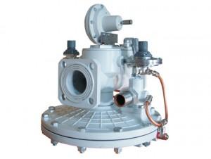 Регулятор давления газа РДГ-150В