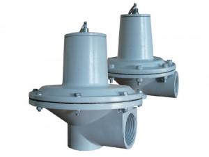 Предохранителный сбросной клапан ПСК-25Н(В), ПСК-50Н(С,В)
