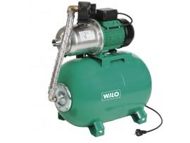 Насосная станция Wilo-MultiPress HMP