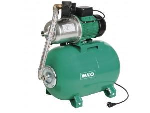 Насосная станция Wilo Wilo-MultiPress HMP