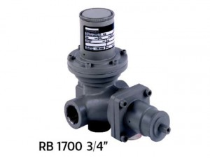 Регулятор давления газа RB 1700 Itron (Actaris)