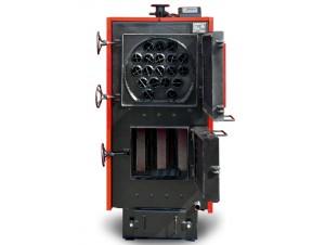 Твердотопливный котел Aтон КСТ (100-1000 кВт с ручной подачей топлива)