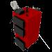 Котел твердотопливный длительного горения КТ-1Е от 15 до 33 кВт с ручной подачей топлива.