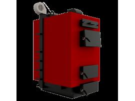 Твердотопливный котел Альтеп КТ-3Е (14-350 кВт КПД=81% с ручной подачей топлива)