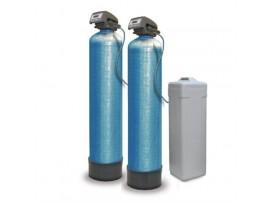 Система умягчения воды автоматическая ДУПЛЕКС