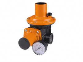 Регулятор давления газа HP 100