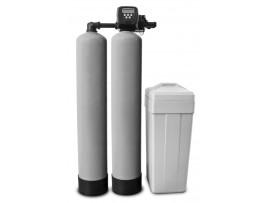Система умягчения воды автоматическая ТВИН