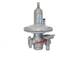 Регулятор газа Norval DN80