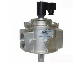 Клапан электромагнитный газовый Мадас M16/ RM N.A.