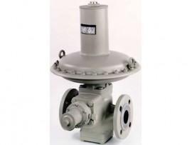 Регулятор давления газа Actaris RBE 4012