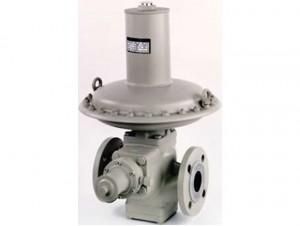Регулятор давления газа RBE 4012 Itron (Actaris)