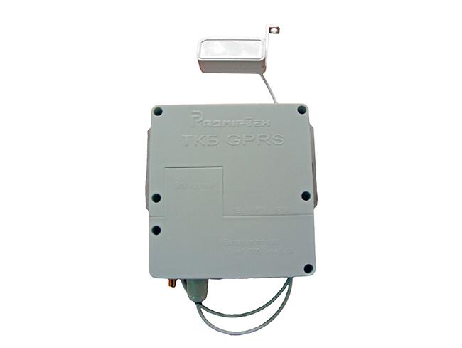 GPRS-модемов ТКБ с выносным датчиком импульсов для счетчиков газа САМГАЗ, Elster, Metrix, Itron
