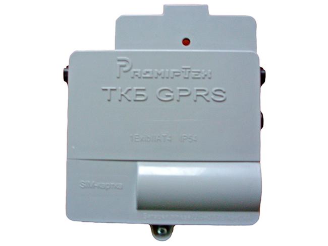 GPRS-модемов ТКБ со встроенным датчиком импульсов для счетчиков газа САМГАЗ