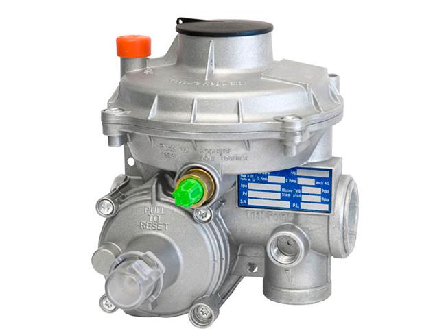 Регулятор давления газа FE