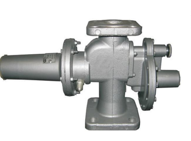 Регулятор давления газа РДСК-50БМ